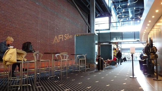 AFI Silver