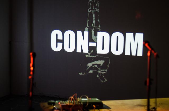 Con-Dom I