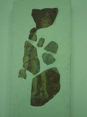Sirmium : fresque d'Hypnos ?