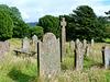 Irton Cross