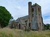 St Pauls Church. Irton