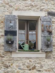 ...agréable fin de semaine de Provence...