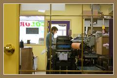 Printing Shop in Williams Lake, BC