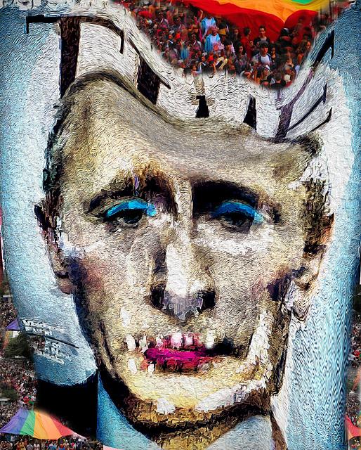 Zombie Putin