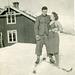 (491) Bernhard Nordby og Anny Moe