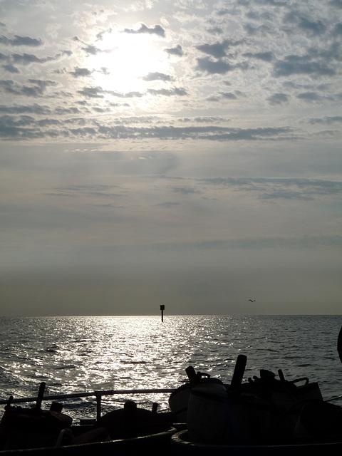ferry back to Onancock