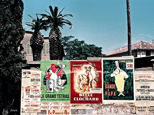 St. Tropez - The latest movies