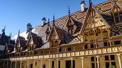 BEAUNE: Les Hospices ( HDR)
