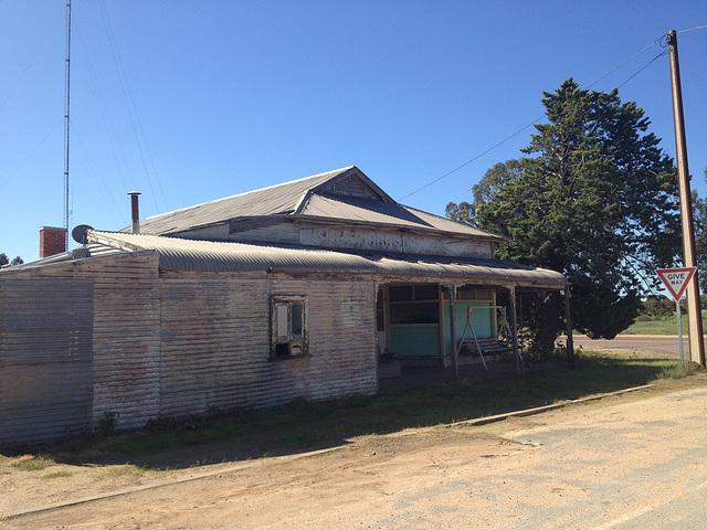 Warramboo