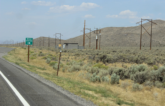 Pacificorp 69kV & 230kV - Butte County, ID