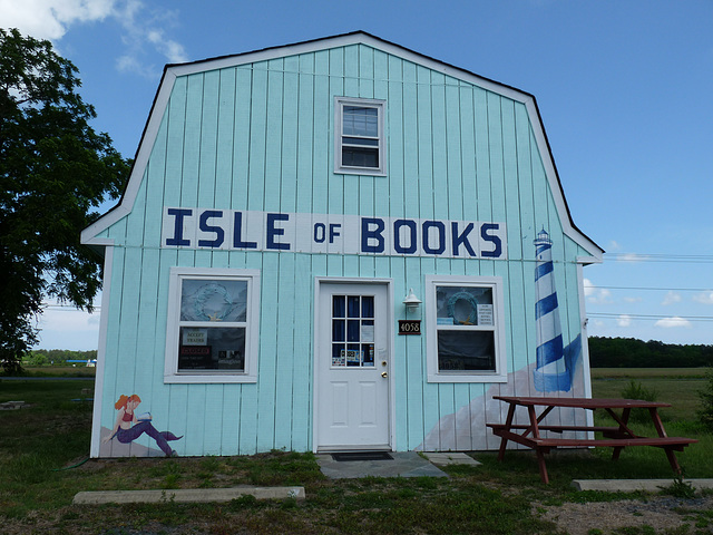 Isle of Books