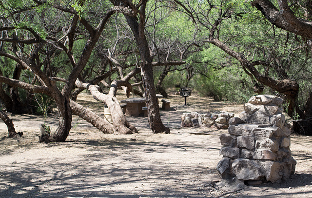 Colossal Cave, AZ New Deal (2251)