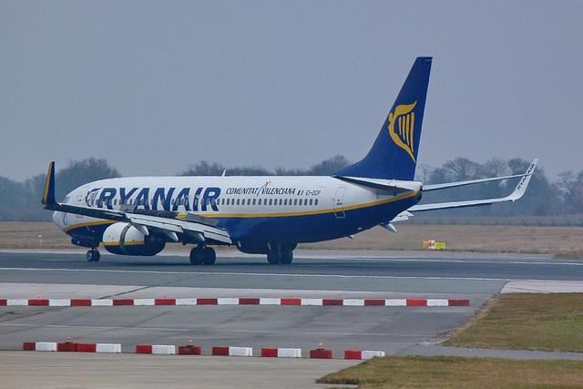 Ryanair DCP
