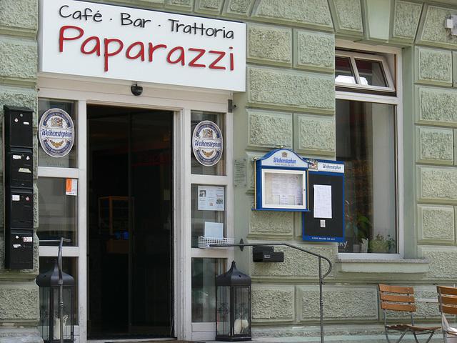 Freising - Paparazzi