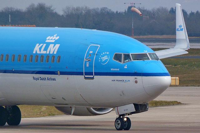 KLM BGB