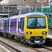 Local to Crewe
