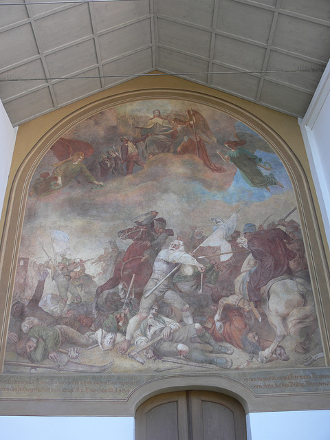 München-Sendling - Alte Pfarrkirche St. Margaret