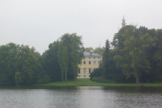 Kastelo de Vorlico (Wörlitzer Schloß)