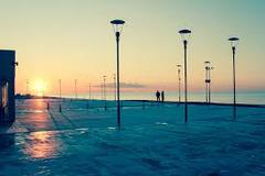 Batumia esplanado