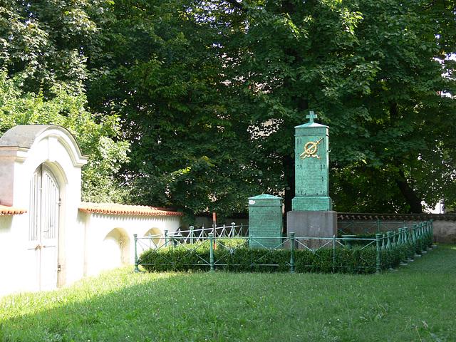 Denkmal für die Opfer der Mordweihnacht 1705