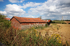 Dukes' Farm, Bungay, Suffolk