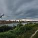 Regen zieht auf - 20130831