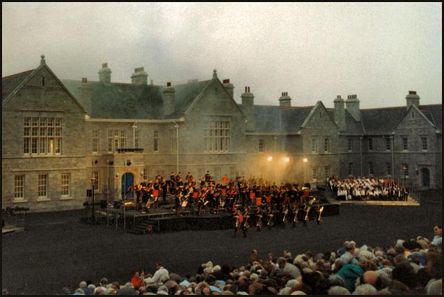 Plymouth Citadel
