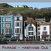 East Parade Hastings Old Town 23 4 10 a