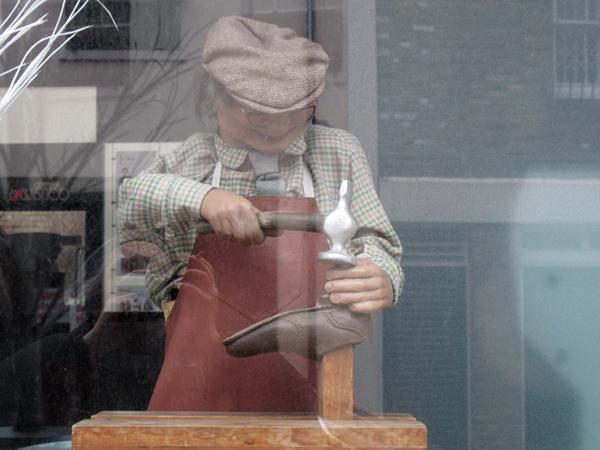 Cobbler, cobbler...