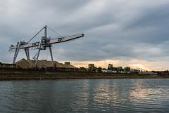 Industriehafen - 20130831