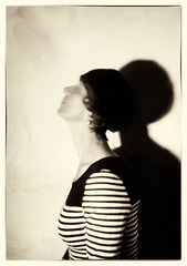 The Woman & The Shadow