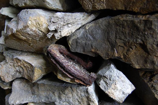 Limestone Mine C