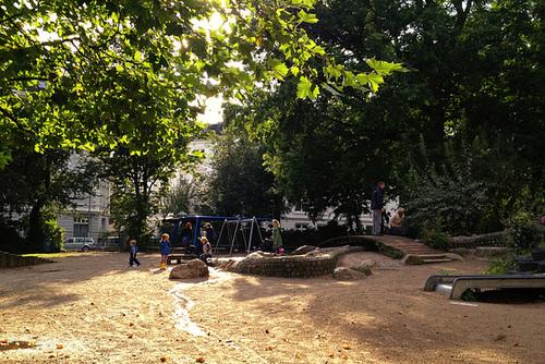 Spielplatz Rothestraße - spielplatz_1049