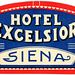 Hotel Excelsior, Siena, Italy