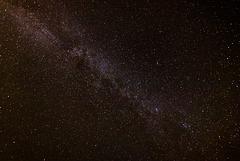 Milchstraße - 20130817
