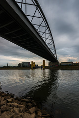Under the Bridge - 20130831