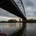 Under the Bridge - 20130831