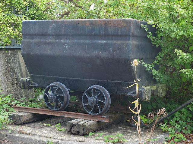 Wagon (1) - 18 August 2013