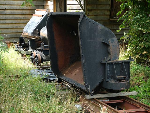 Wagon (2) - 18 August 2013