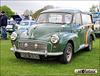 1966 Morris Minor Traveller - MYR 319D