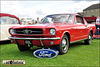 Ford Mustang - GGL 11