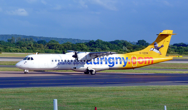 Aurigny ON