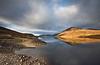 Loch Glascarnoch, Ross-shire, Scottish Highlands