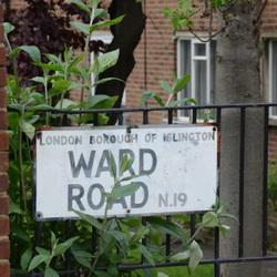 Ward Road, N19
