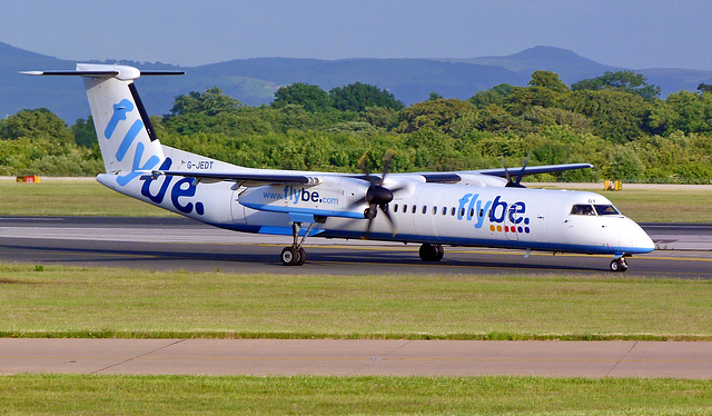 Flybe DT