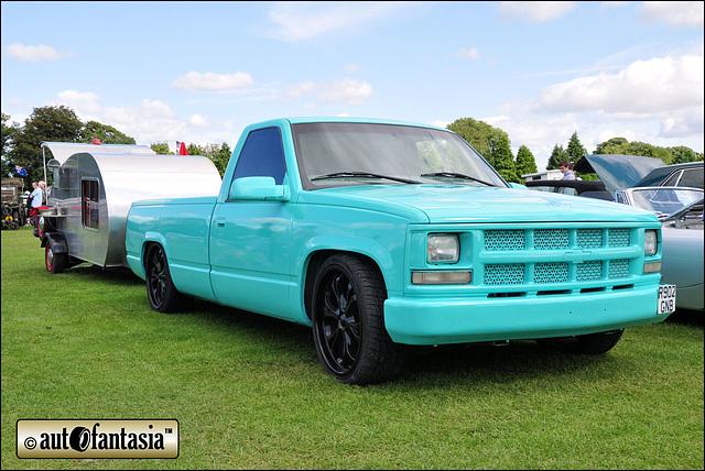 1998 Chevrolet - R902 GNB