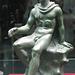 Herkulo (latina nomo de Heraklo), gardisto de vojaĝantoj