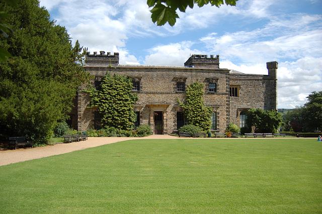 Townley Hall, Lancashire