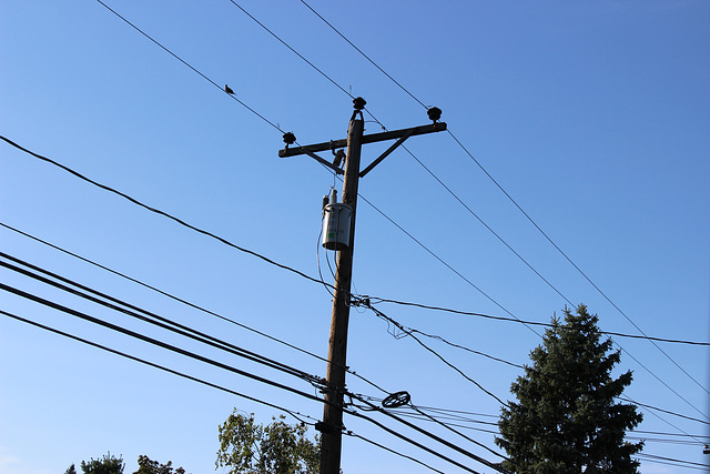 CP 23kV - Manchester, CT