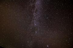 Mehr Milchstraße - 20130817